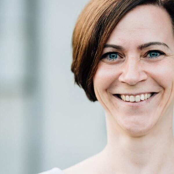 Profilbild von Katja Vater